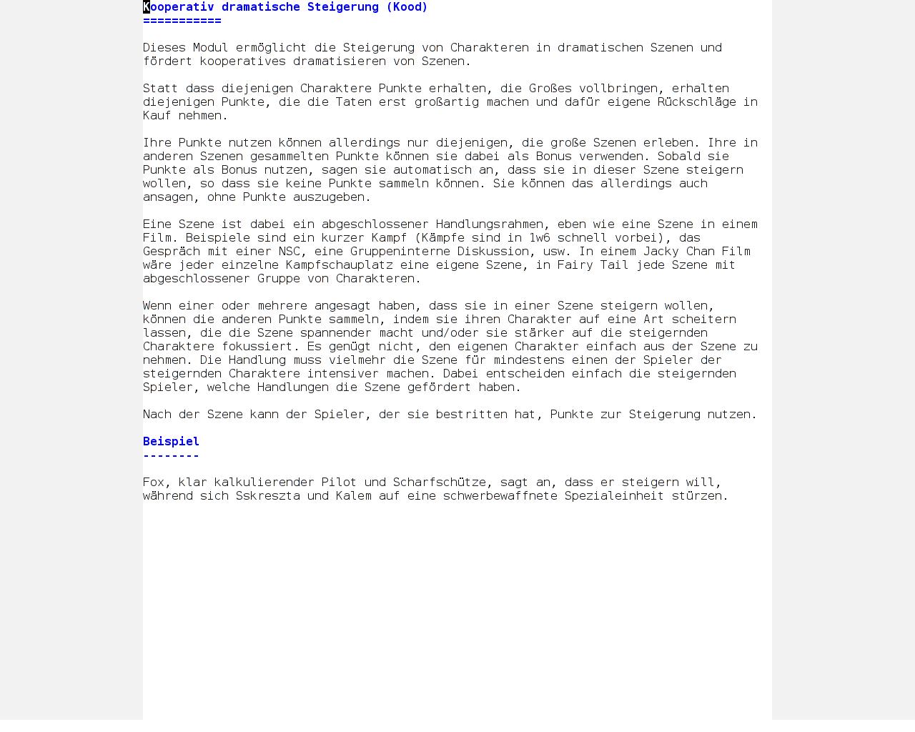 emacs darkroom screenshot - Simple Past Beispiele